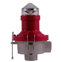 NVG Friendly L-810 Obstruction Light