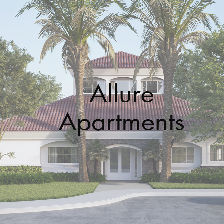 Allure Apartments   Camarillo, CA   Scope : Exterior & interior renovations, design, and styling.  Spaces Include:  Exterior, Lobby, Business Center,Gym, Pool & Grill Areas, Yoga space, Unit Renovations, & Model Unit.