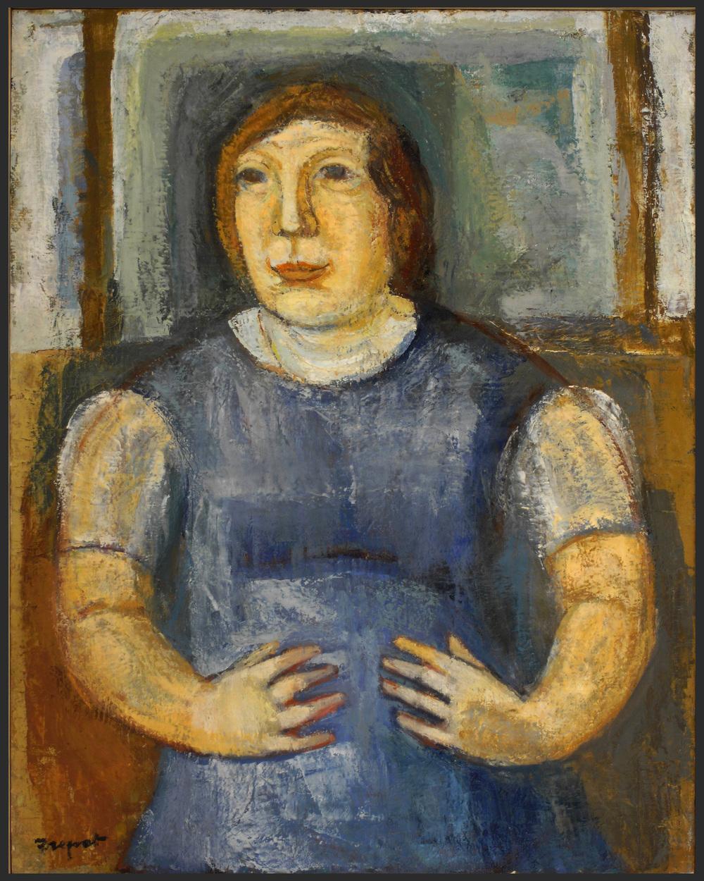 Senyora Antonia·1984