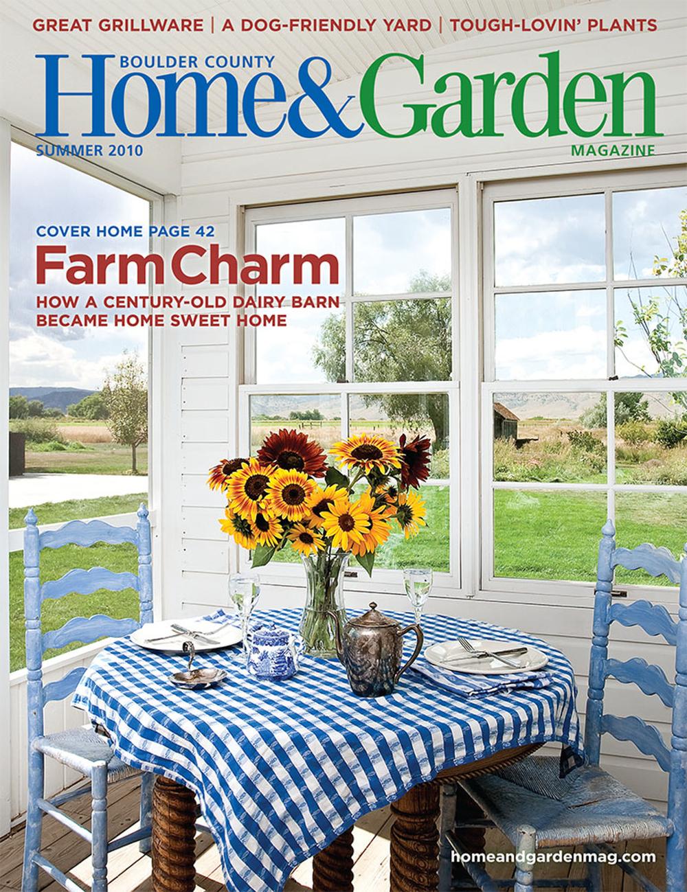 Boulder County Home & Garden