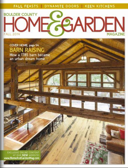 Boulder County Home &Garden