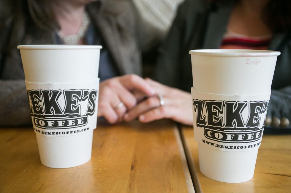 Baltimore Wedding Engagement Photographer Photography Karlo Gesner LGBT Lesbian Gay Zeke's Coffee 0002.JPG
