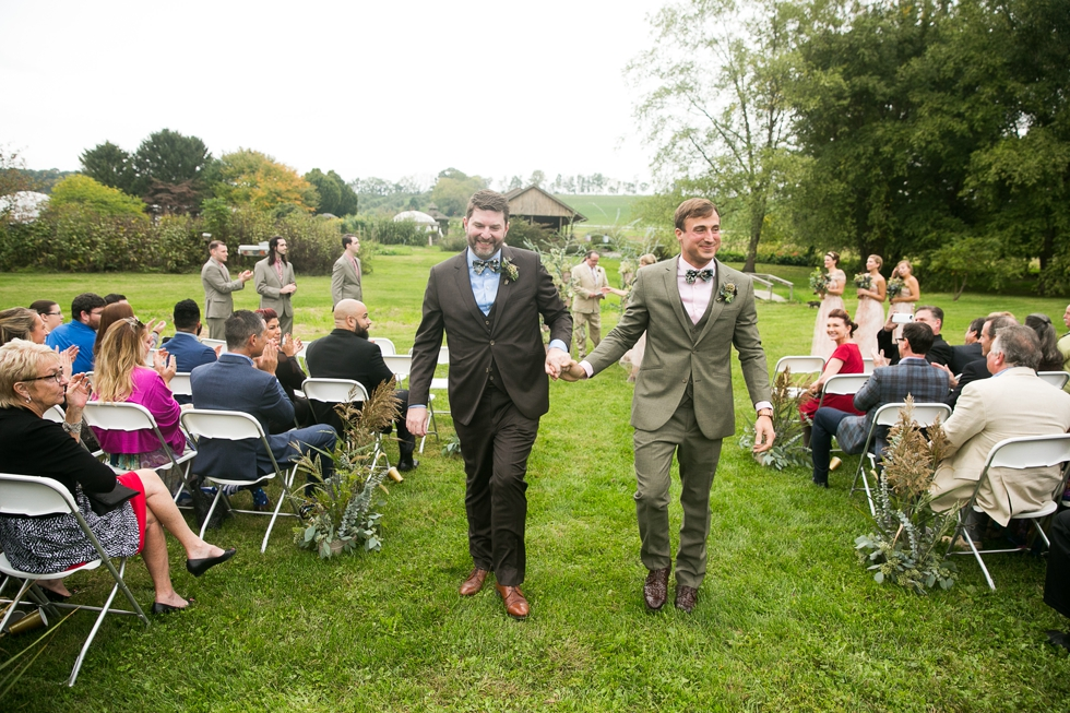 Rodale Institute Wedding Photographer Photography Kutztown Philadelphia Lancaster Karlo Gesner LGBT Gay 0021.JPG
