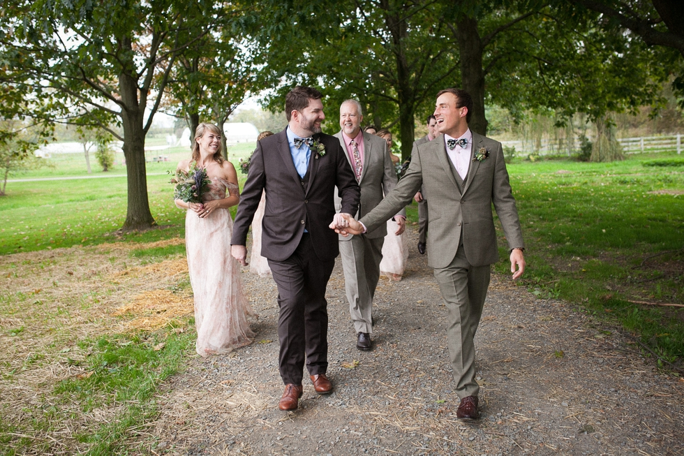 Rodale Institute Wedding Photographer Photography Kutztown Philadelphia Lancaster Karlo Gesner LGBT Gay 0024.JPG