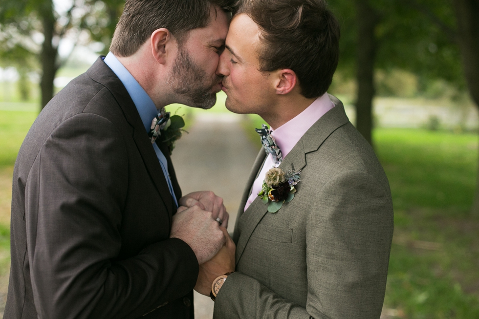 Rodale Institute Wedding Photographer Photography Kutztown Philadelphia Lancaster Karlo Gesner LGBT Gay 0026.JPG