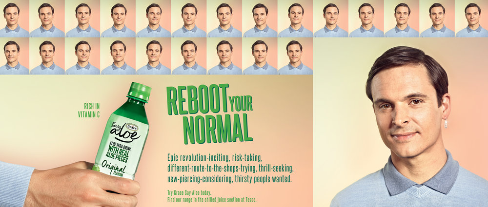 Aloe -Reboot your normal 2