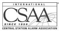 Central Station Alarm Association