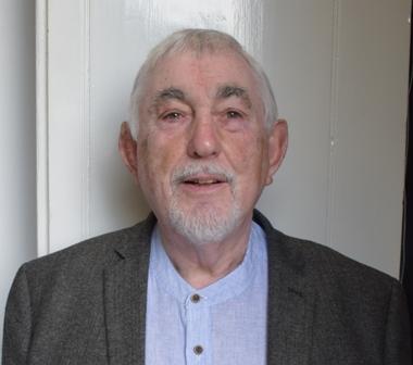 John Boyle  Deputy Verger