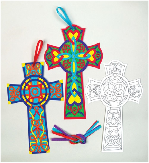 Lent Cross chjallenge.png