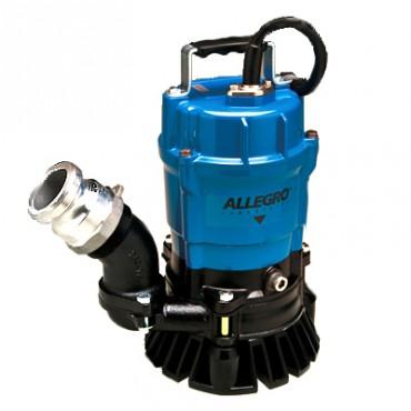 SUBMERSIBLE PUMPS      Contact us for details