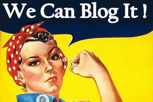 Rosie blogger