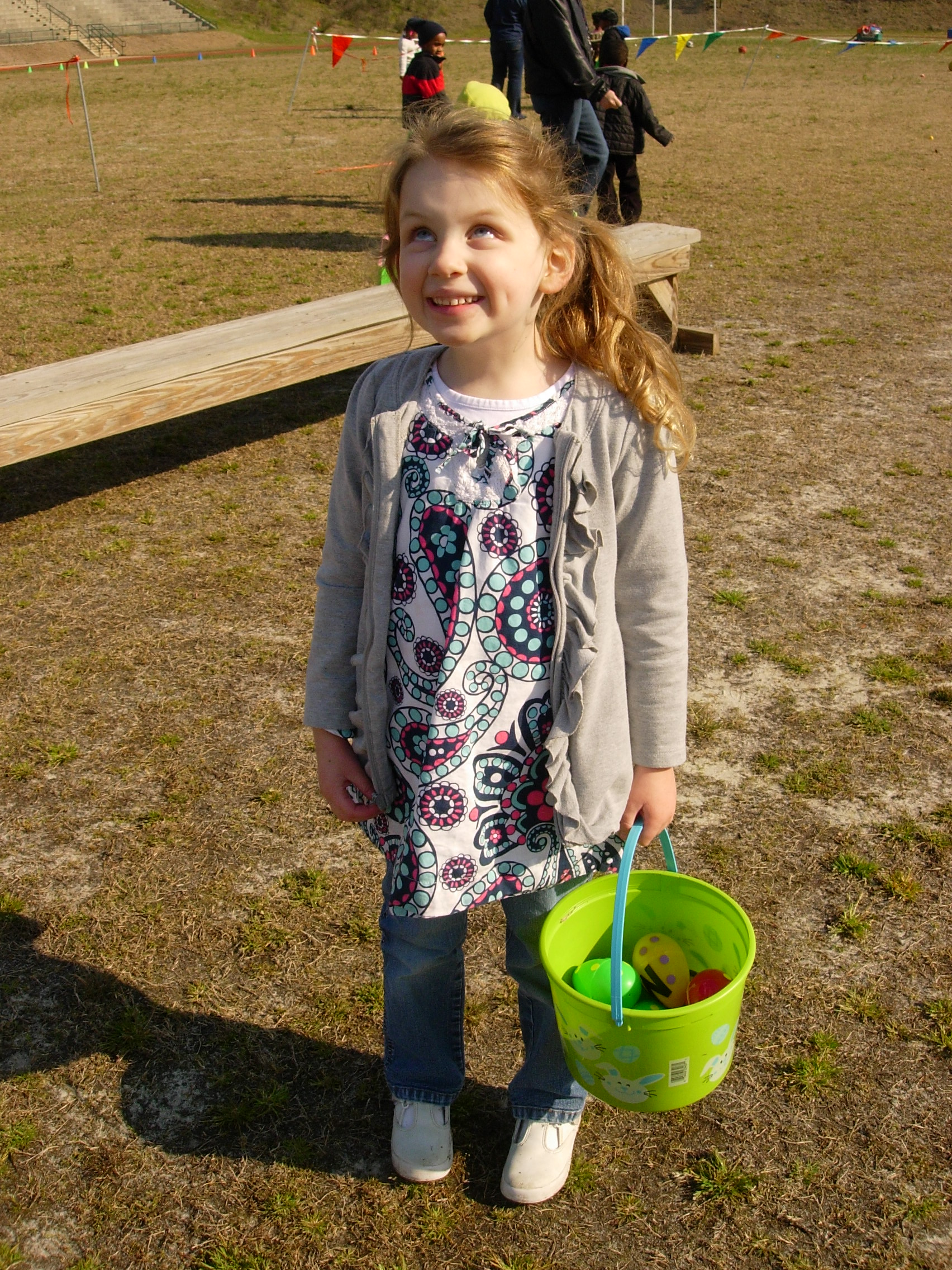 Madeline's Egg Hunt 058