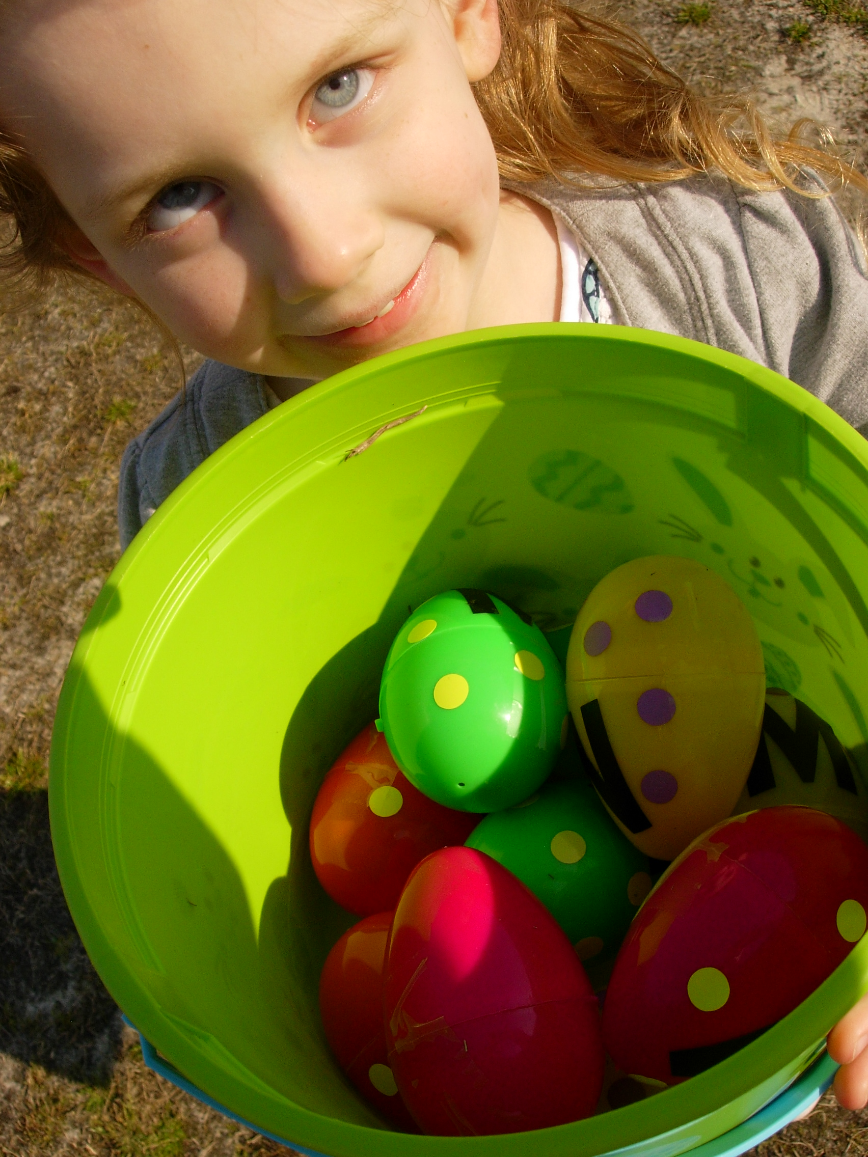 Madeline's Egg Hunt 059