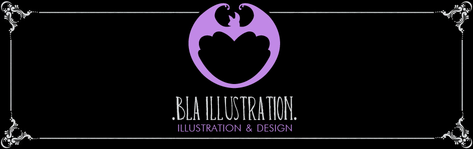 .BLA ILLUSTRATION.