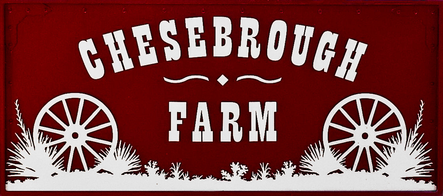 Chesebrough Farm