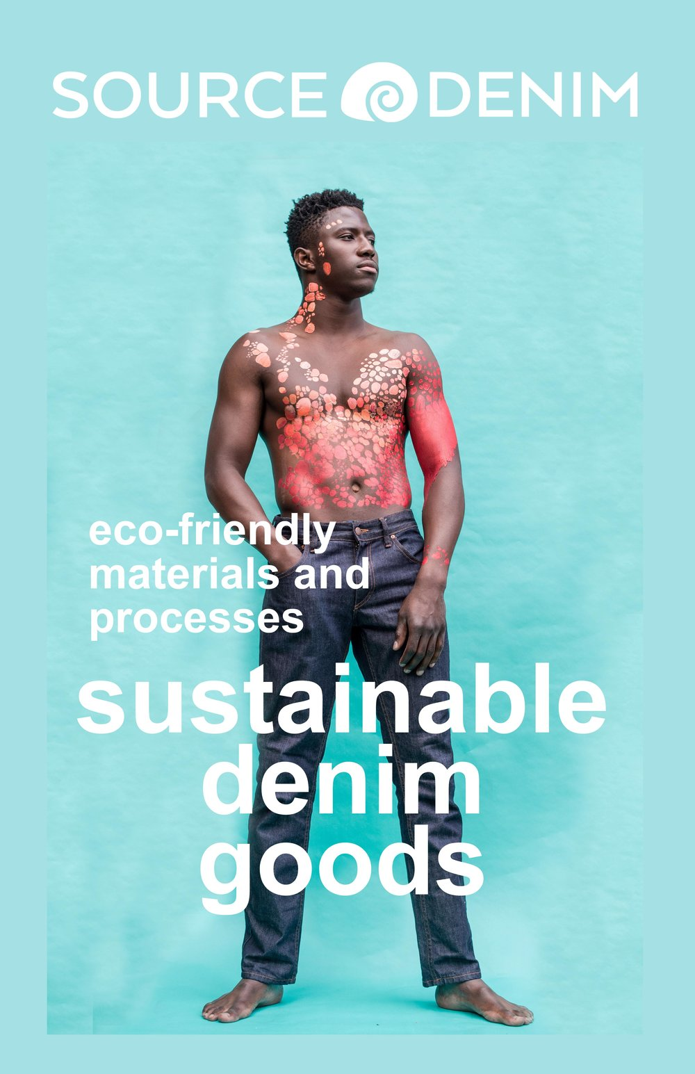 SOURCE Denim Sustainable Denim Goods