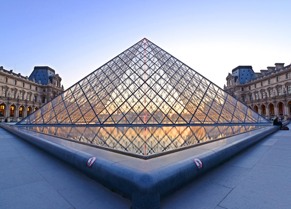 Paris Museum Passes - $90