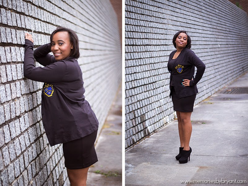 Chelsea Turner East Carolina University Class of 2014 Bryant Tyson Photography Photographer Greenville NC 1