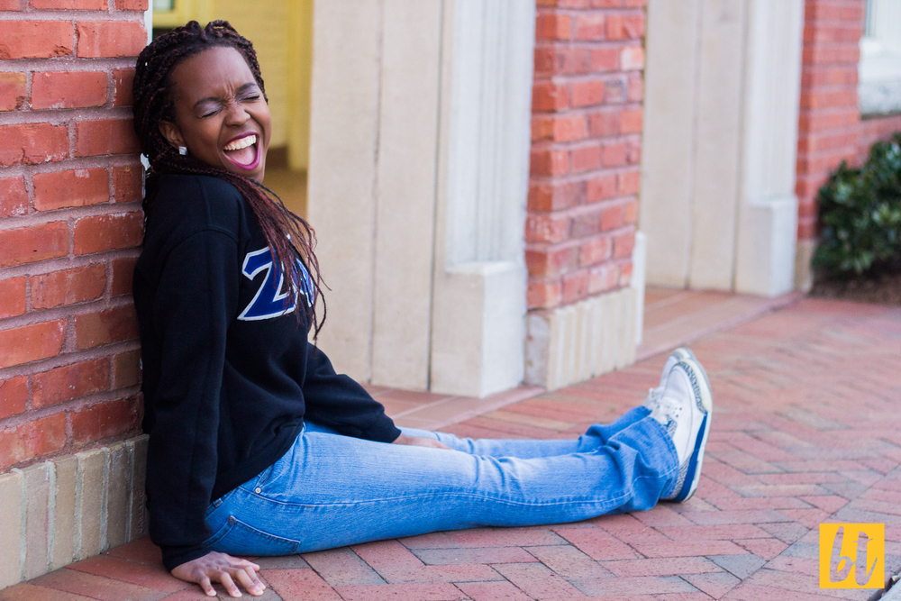bryant tyson photography ecu senior breyah class of 2015 image 1