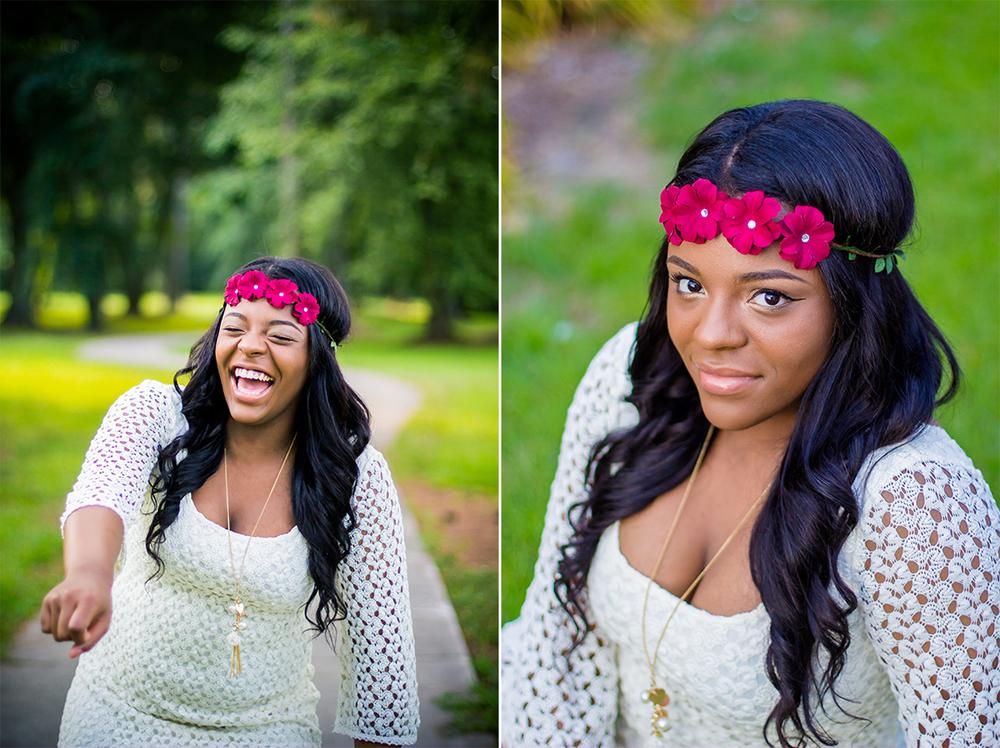 2016 senior portraits farmville central high school kaylah