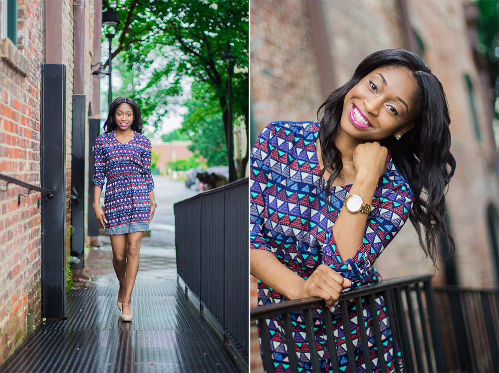 starlight cafe alley greenville nc portrait location photo shoot senior photographer