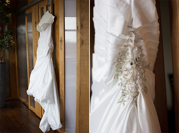 the martinsborough bride dress