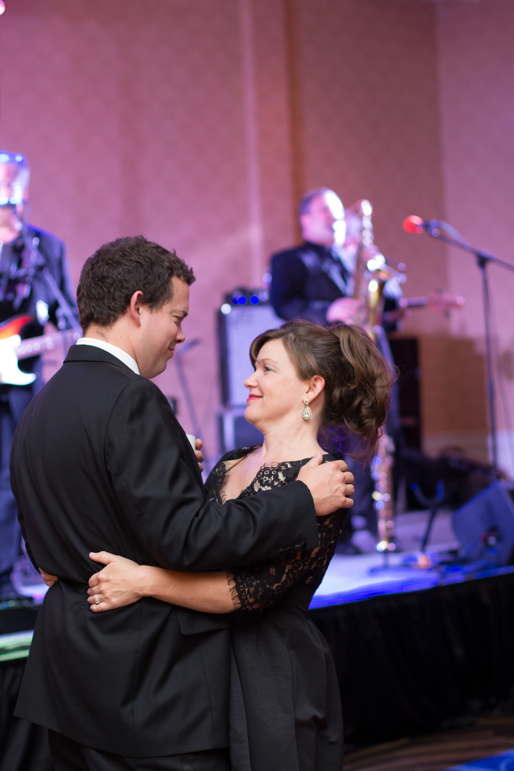 2016 Down East Heart Ball | American Heart Association | Greenville NC Event Photographer | Bryant Tyson Photography