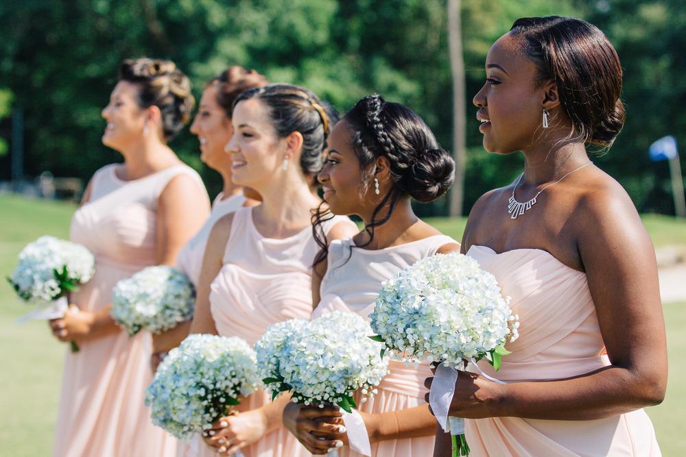 Raleigh NC Wedding | River Ridge Golf Club Wedding | Asha + Mark | Kenyan Wedding | www.memoriesbybryant.com