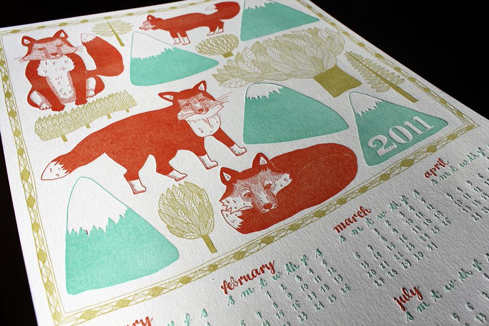SycamoreStreetPress_2011_calendar