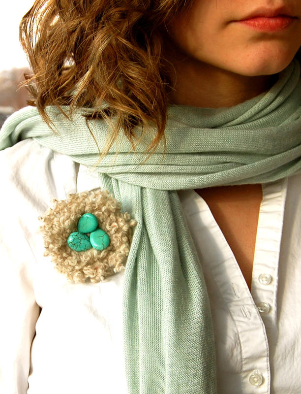 nest pin