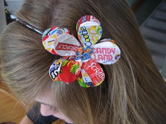 Candyland Headband
