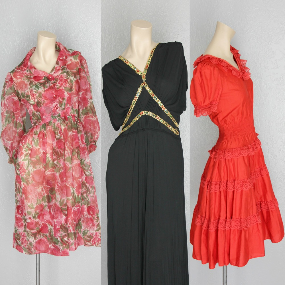 dresses Maeberry Vintage
