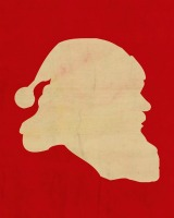 santa-silhouette-red-600