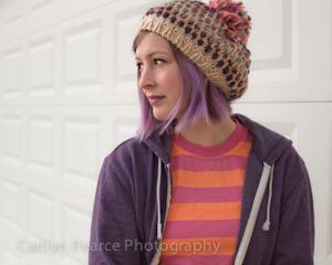 Caitlyn Renshaw
