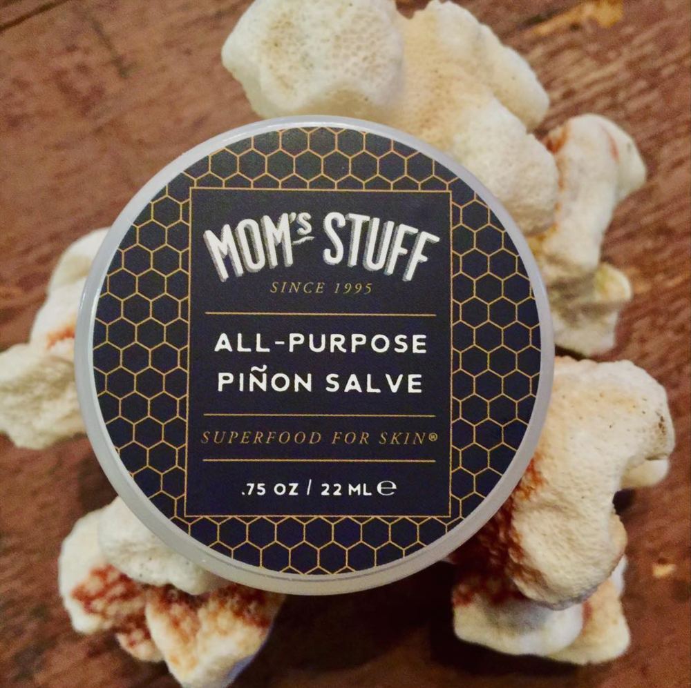 Mom's Stuff Salve