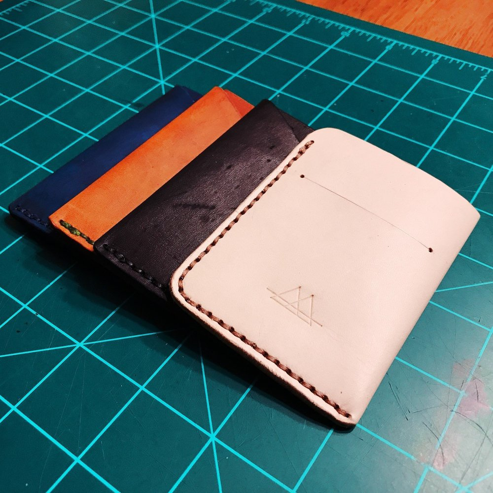 Aurora Leather Co