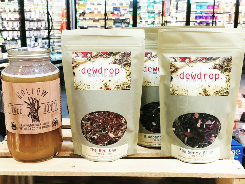 Dewdrop Tea Co
