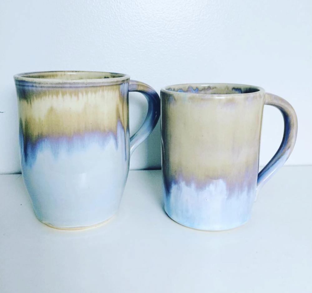 Allison Watson Pottery
