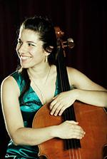 Andrea Casarrubios