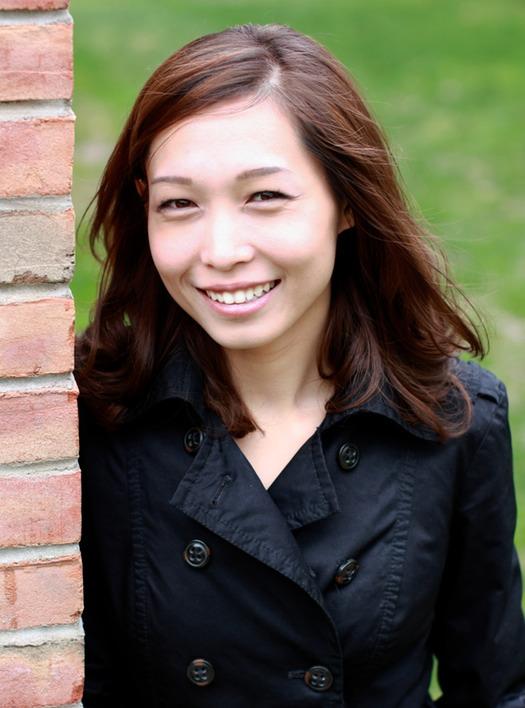 Ellen Hwangbo