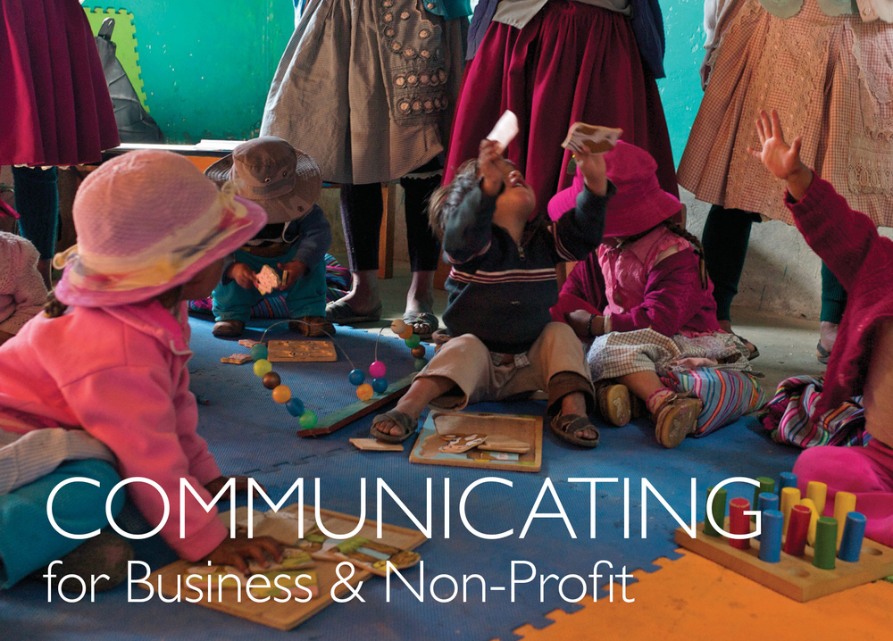 Communications Design