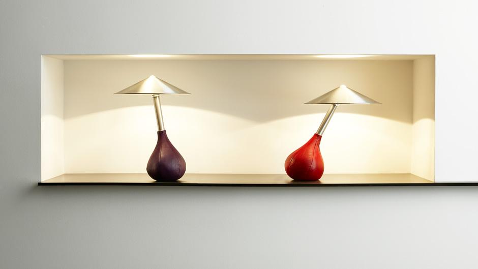 Piccolo lamp