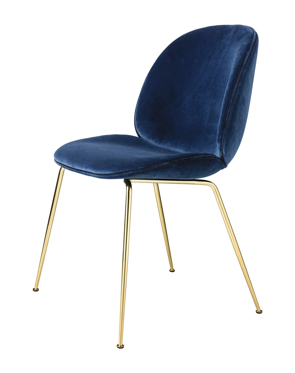 Beetle Chair_Brass_Velluto di Cotone G075-420_Front.jpg