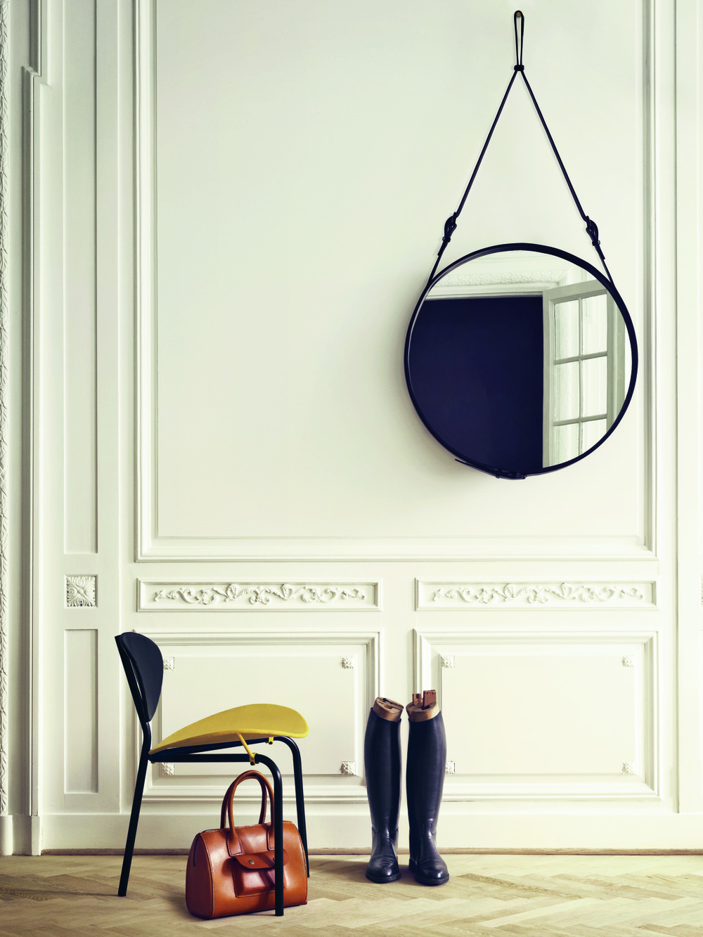 Adnet circulaire - black_Nagasaki chair - black-yellow.jpg