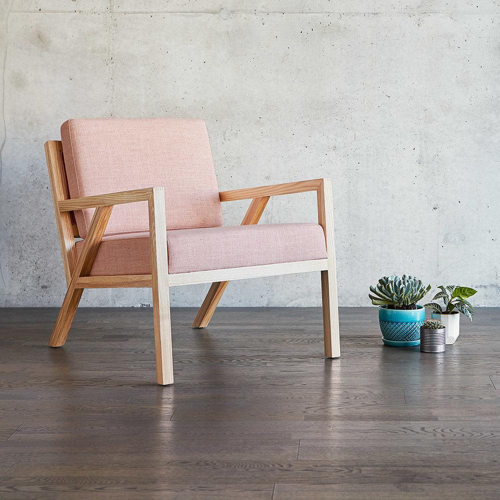 Truss Chair - Caledon Dahlia & Natural Ash - L02.jpg