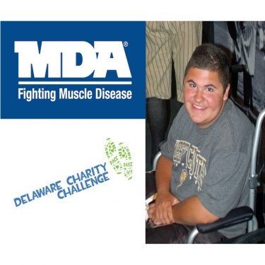 Congrats to Team End Duchenne Muscular Dystrophy (raising money for Muscular Dystrophy Association), Winner of the 2015 March Mini-Challenge. Team End Duchenee Muscular Dystrophy will be recognized as part of the Delaware Charity Challenge ad that will be in the April 2015 issue of Out & About Magazine.