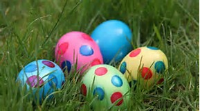 Join us for a special Easter storytime . . . and an Easter egg hunt around the store!  Hunt will start promptly at 11:05!!  Eggs will be filled with candy, stickers, and even some gift cards to Once Upon a Storybook!