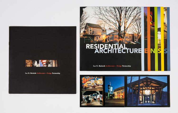 architecture brochure. skolnick 1 at 300dpijpg architecture brochure