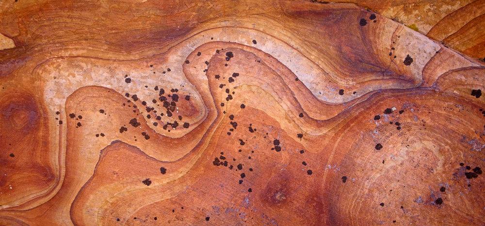 Sandstone Delta