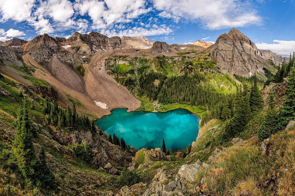 Alpine Dream